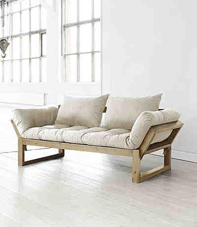 Schlafsofa, Karup G Wohnzimmer Pinterest Lofts, Living rooms - wohnzimmer beige petrol