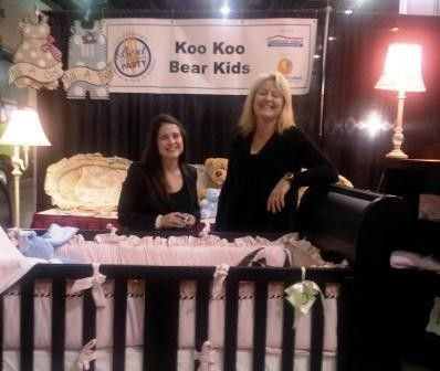 KooKoo Bear Kids was featured at the Best of Atlanta Party and we had a great time! Shown here: KooKoo Bear Kids Store Founder--Tara Mediate--along with KooKoo Bear Kids Digital Marketer--Lacey McLemore