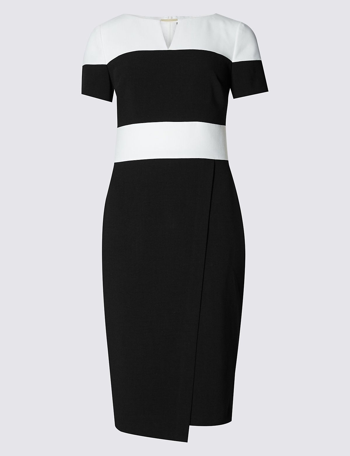 M&S Occasionwear Outfits Wedding Guest Bridesmaid Dresses | Color ...