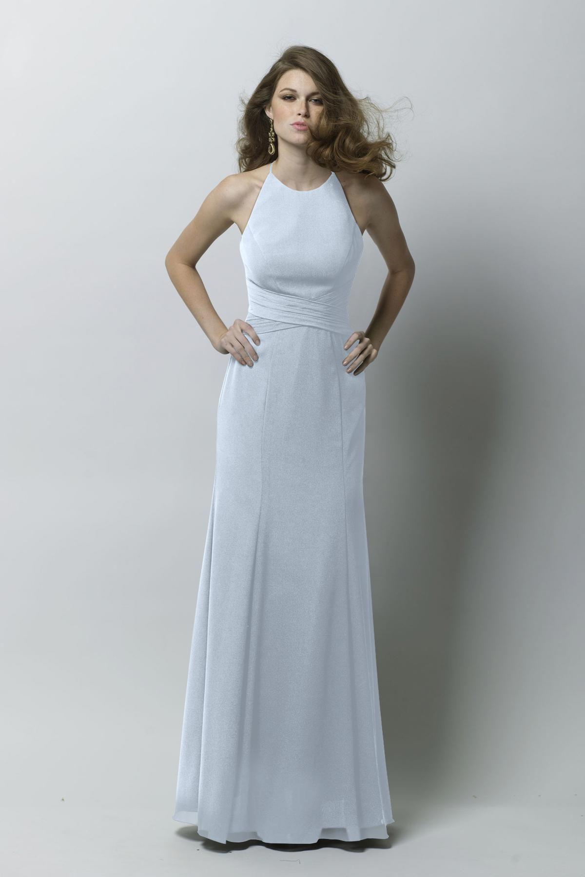 Famoso Precios De Vestido De Dama De Honor Wtoo Ideas Ornamento ...