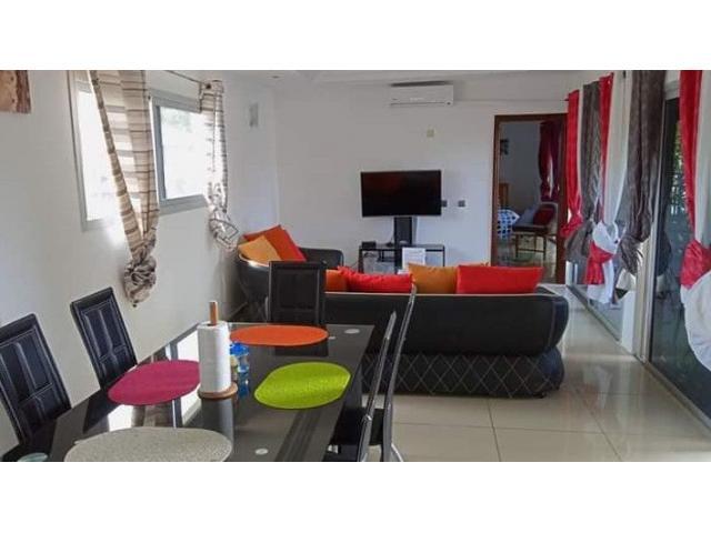 Appartement Meuble D Abidjan Vous Presente 2pieces A Marcory Zone4 Appartement Meuble Appartement Chambre A Louer