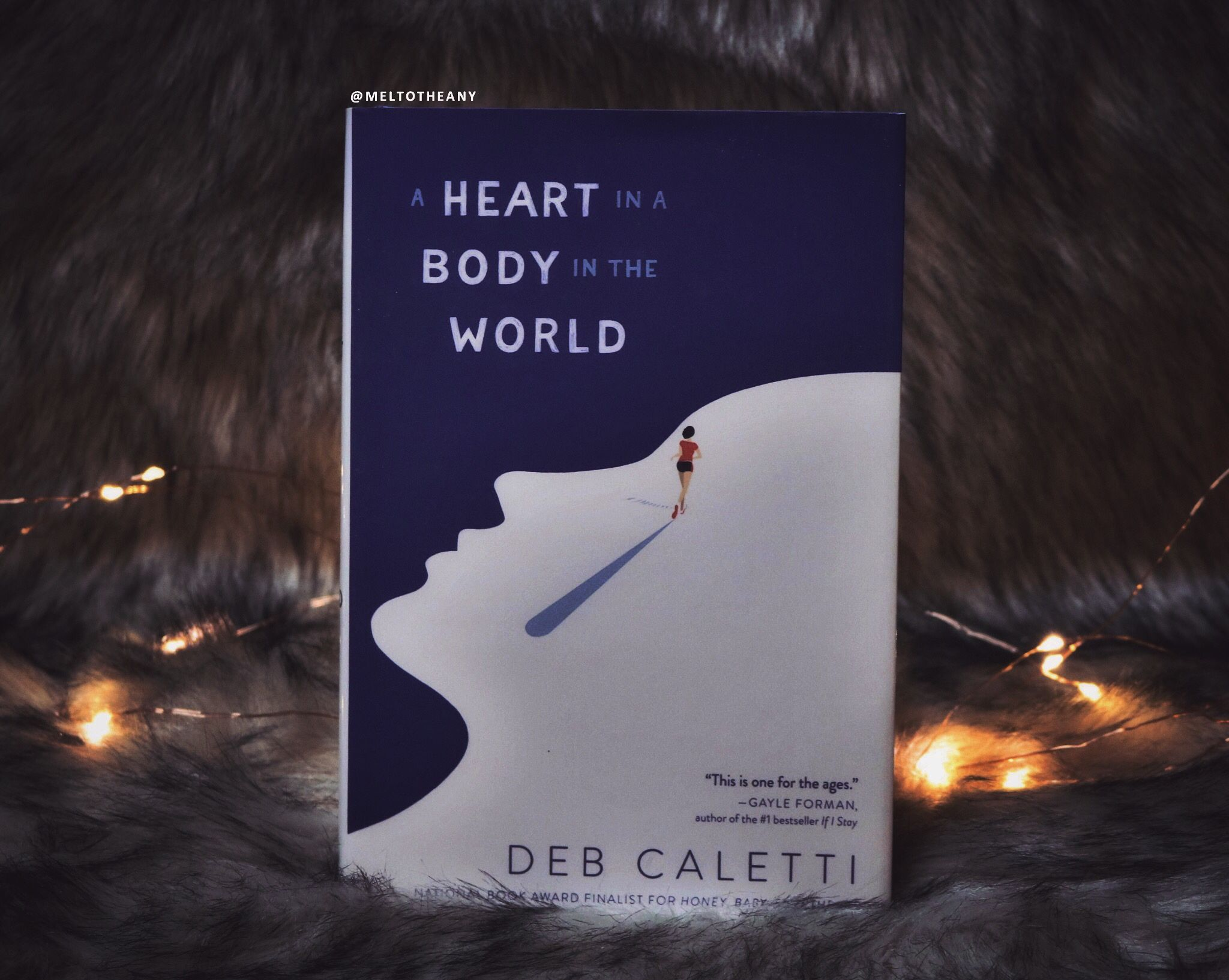 A Heart In A Body In The World Theme