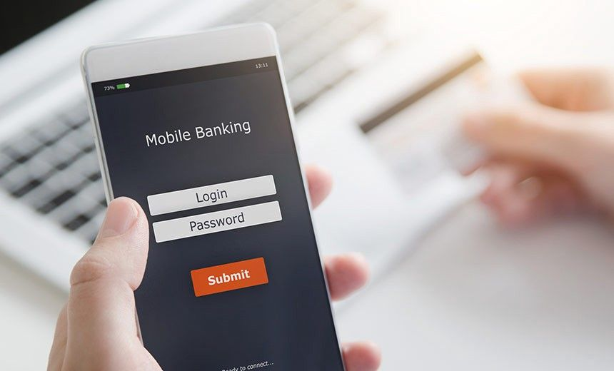 Suspended Medium Mobile Banking Banking App Banking