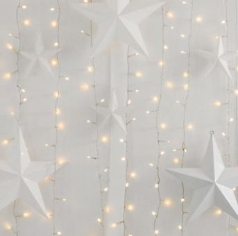 stars | fairy lights