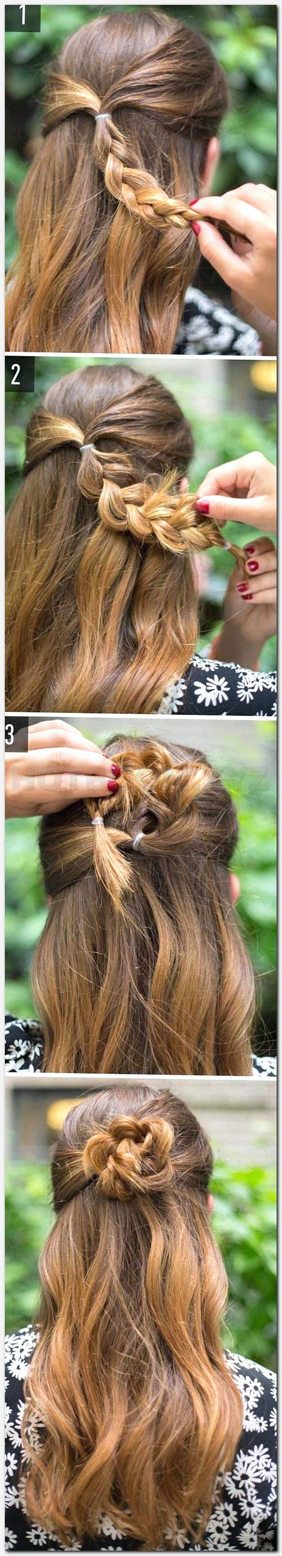 Haircut on round face styles for braided hair hair easy updo new