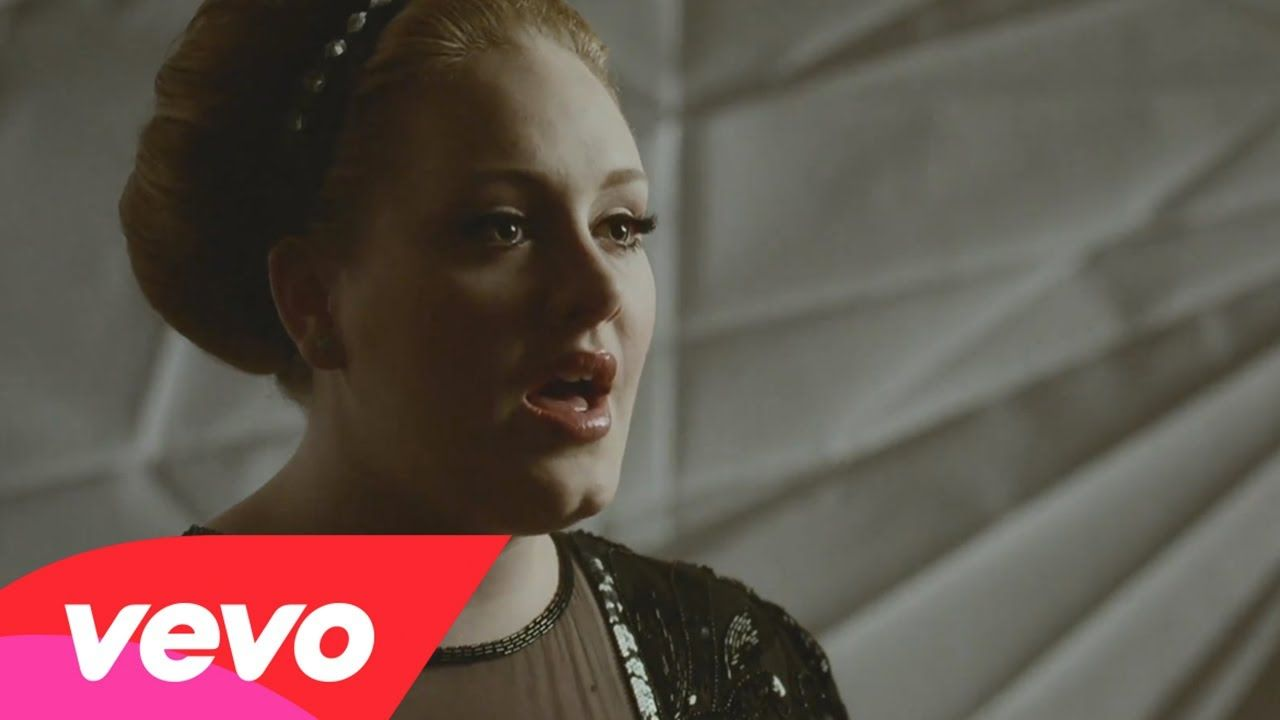 Adele - Rolling In The Deep/ADELE WILL AMAZE YOU WITH HER VOICE! KNOW MATTER WHAT YOUR AGE OR MUSIC PREFERENCES! WOW!!!!!