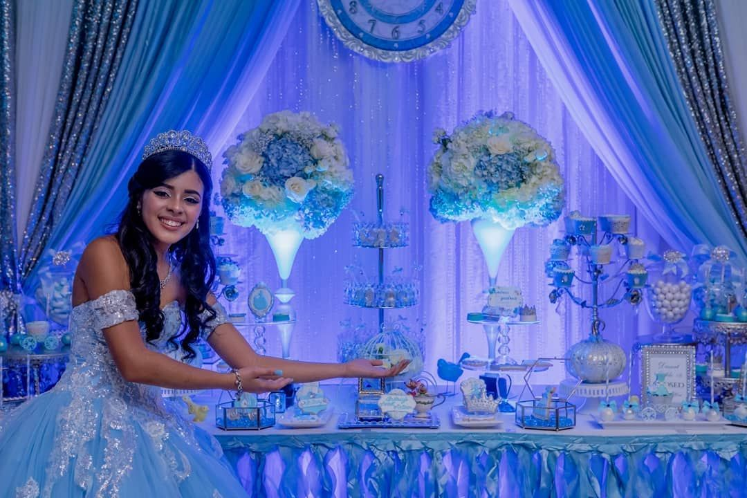 Your Cinderella Themed Quinceañera: All You Need For A Magical Night   Mi Padrino