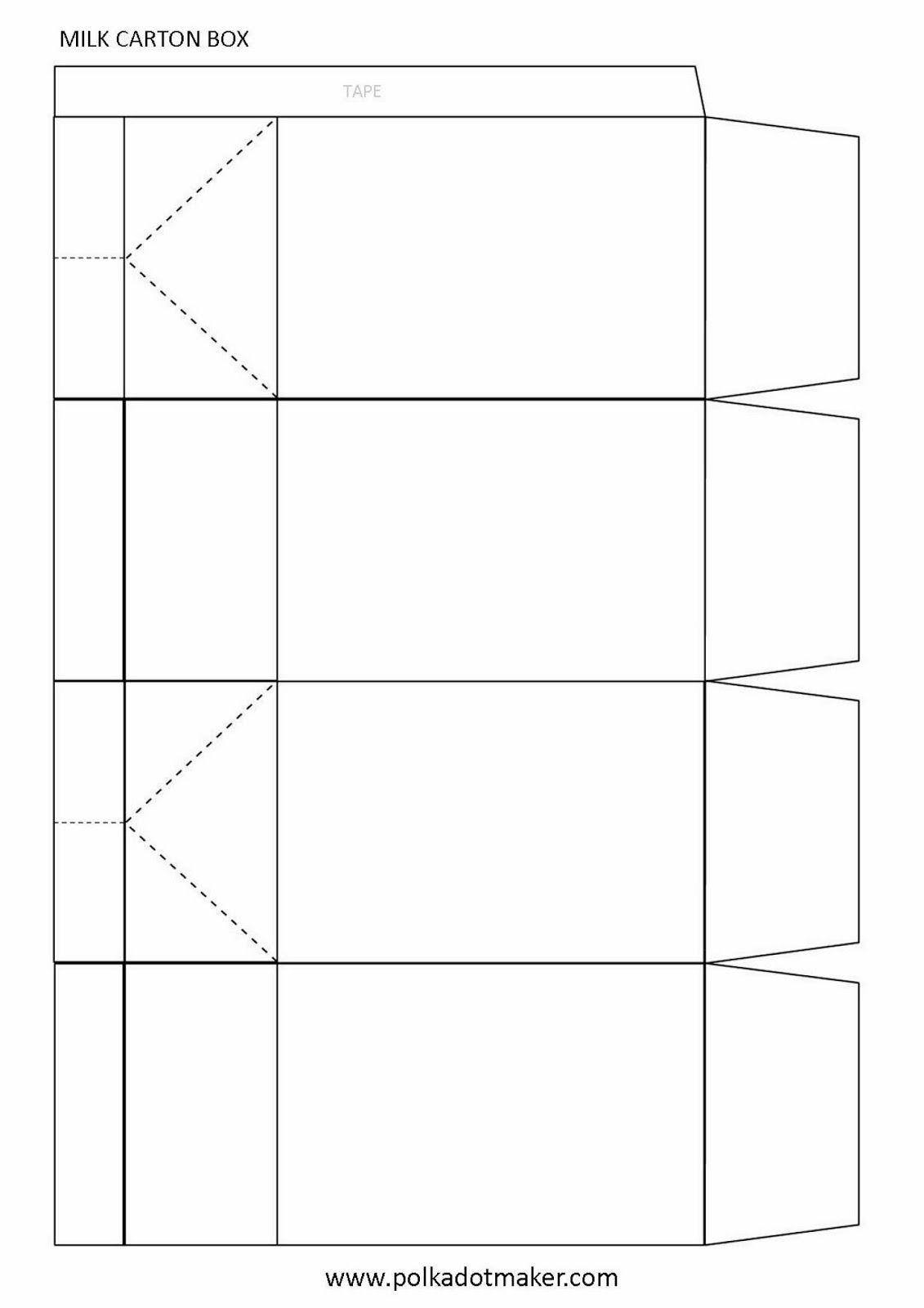 Moldes Limpos De Sacolinhas Caixinhas Etc Para Imprimir