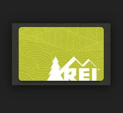 Grand Prize: A $100.00 REI Gift Card! Go ahead and enter not at ...