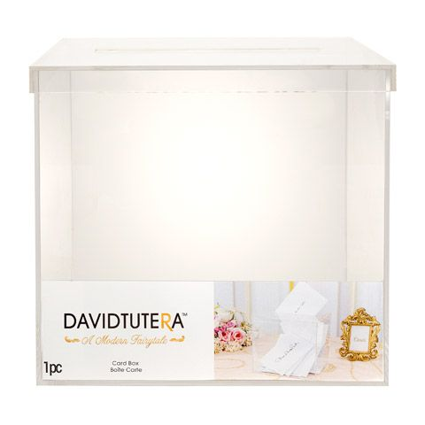 If An Ornate Wedding Card Box Is Not Your Style Or You Simply Prefer To Keep The Focus On Other Decor Thi Card Box Wedding Modern Wedding Diy Wedding Cards