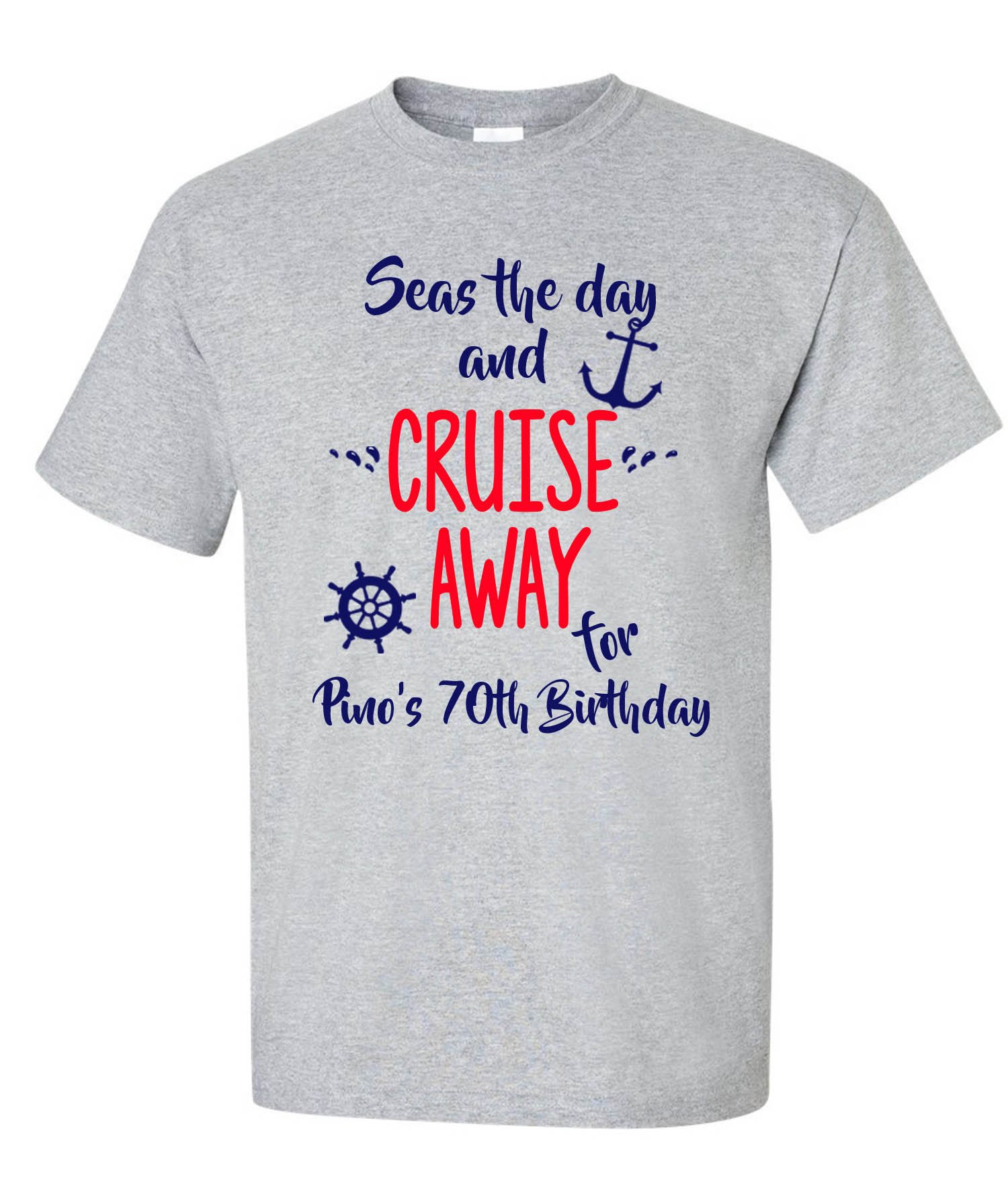 02a373c6 Family Cruise t-Shirt, vacation in 2019 | group cruise shirts | Family  cruise shirts, Family cruise, Group cruise shirts