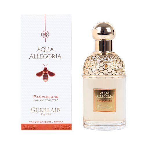 Guerlain AQUA ALLEGORIA pamplelune eau de toilette spray 75 ml
