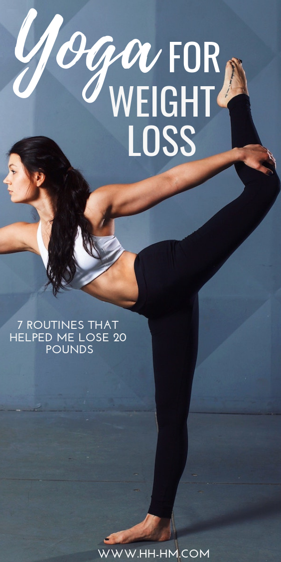 7 Yoga Routines That Helped Me Lose 20 Pounds,  #Fitness #gesundundfit #Gesundheit #Helped #Lose #po...