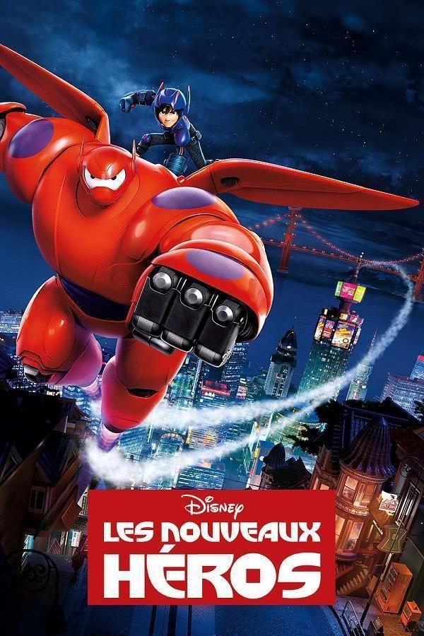 Big Hero 6 Languages English French Free Download Hero 6 Movie Big Hero Big Hero 6