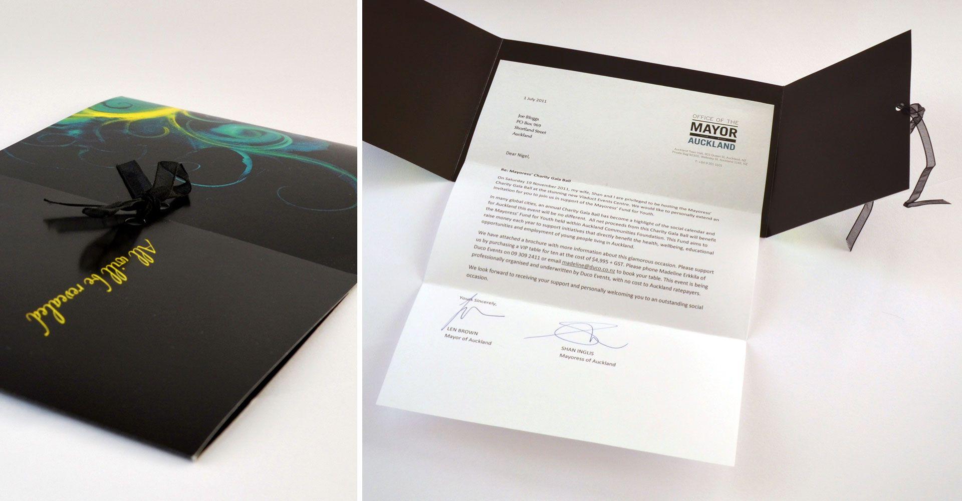 Len Klassisches Design mizuno golden box packaging by talent direct mail