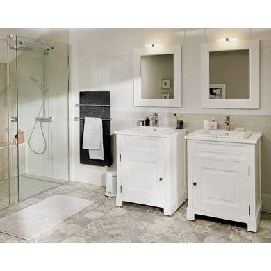 meuble salle de bain cottage lapeyre