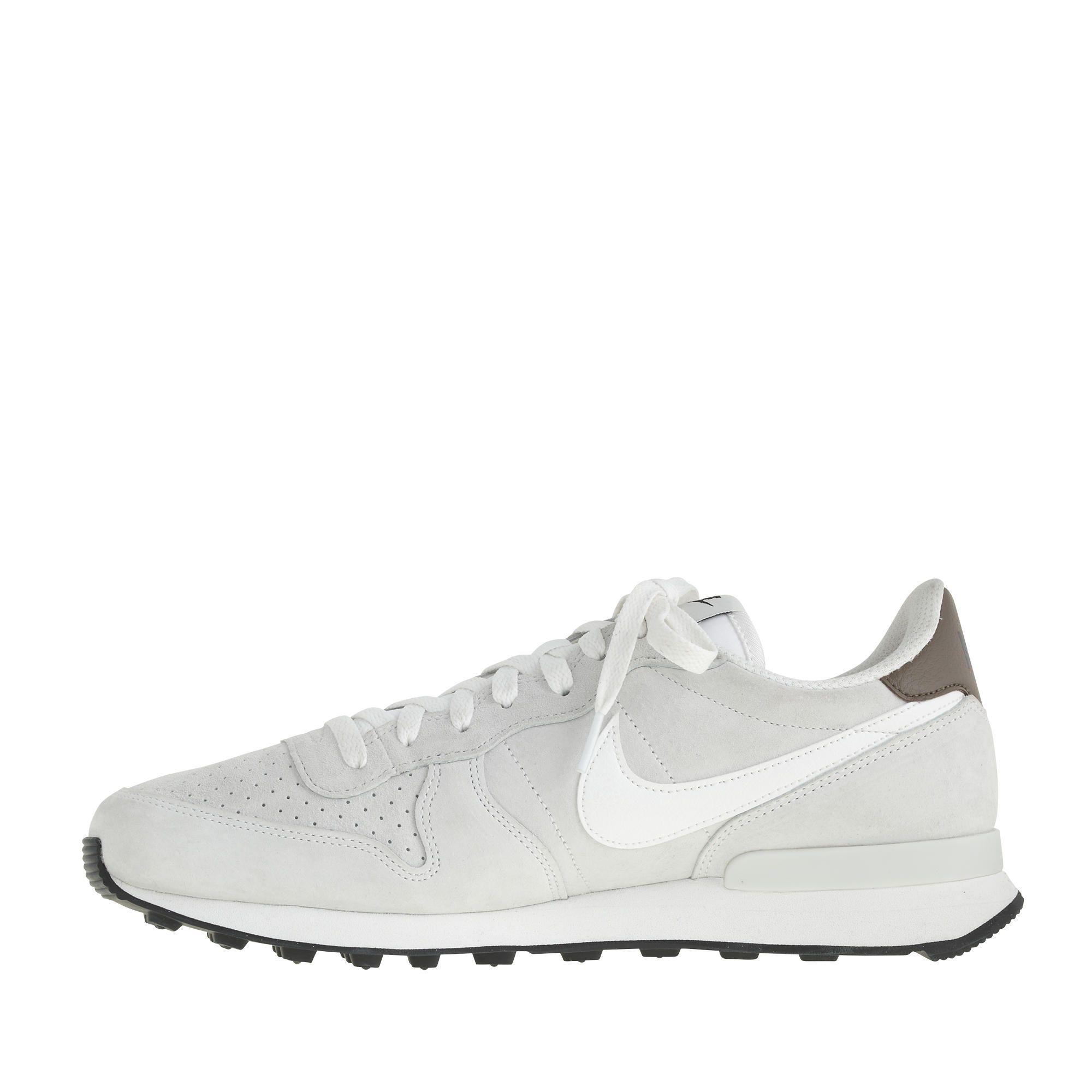 Men's Nike® internationalist premium sneakers