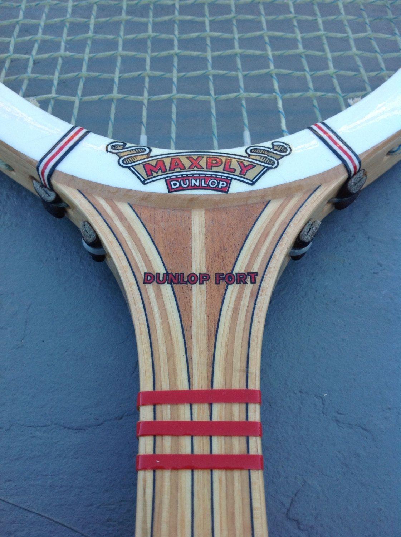1ea4f554ed1c0 Dunlop MaxPly Fort tennis racket | Tennis | Tennis, Rackets, Tennis ...