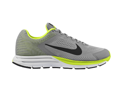 the latest 70193 ee9bb Nike Air Zoom Structure 17 (Extra-Wide) Men's Running Shoe ...