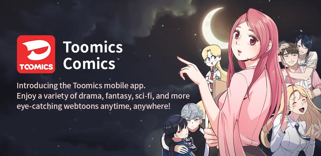 Download Toomics Read Comics Webtoons Manga For Free Apk Latest Version 1 2 0 Com Toomics Glob Read Comics Read Manga Online Free Read Comics Online Free