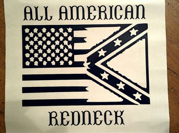 Hey I Found This Really Awesome Etsy Listing At Httpswwwetsy - Redneck truck decals