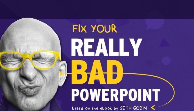 The Killer PowerPoint