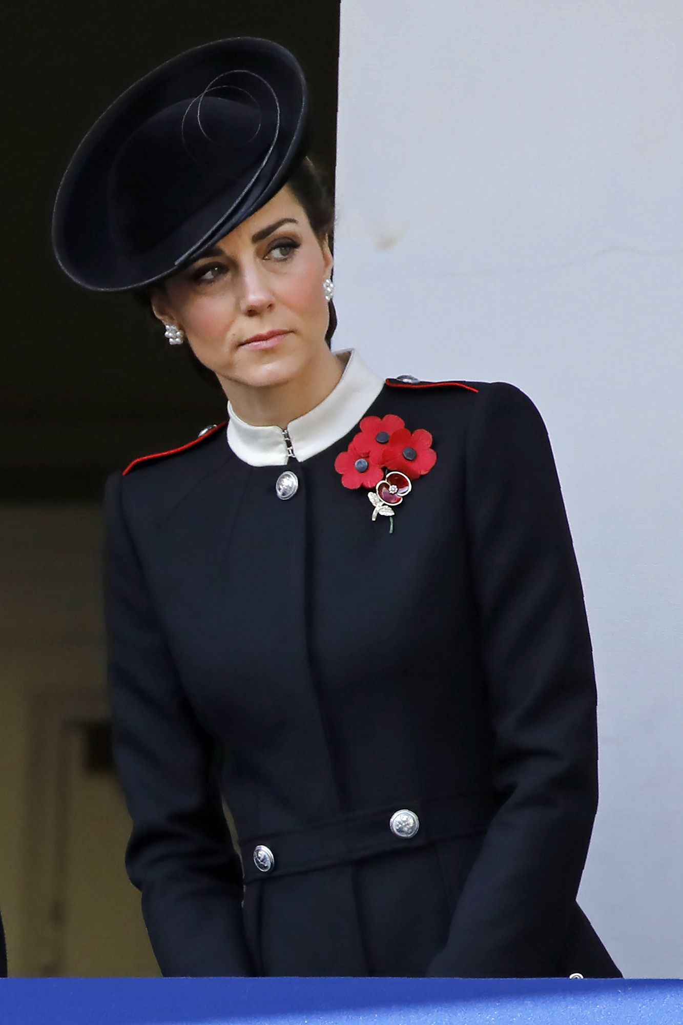 meghan harry kate and william join the queen for remembrance day ceremony in london kate middleton latest duchess kate kate middleton meghan harry kate and william join