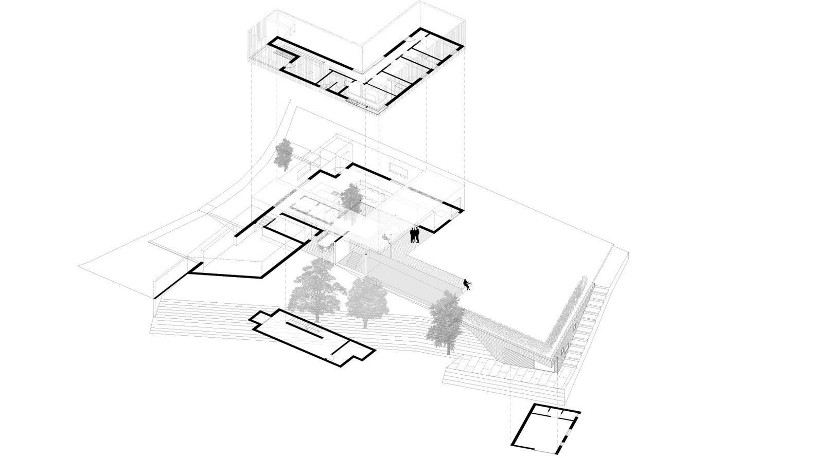 Gallery of M House / CLAB Architettura - 16