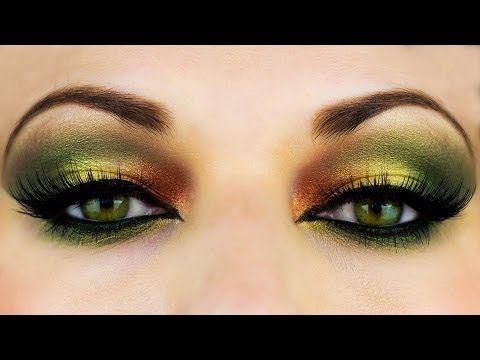 814c781fc5670 ▷ Arab Makeup