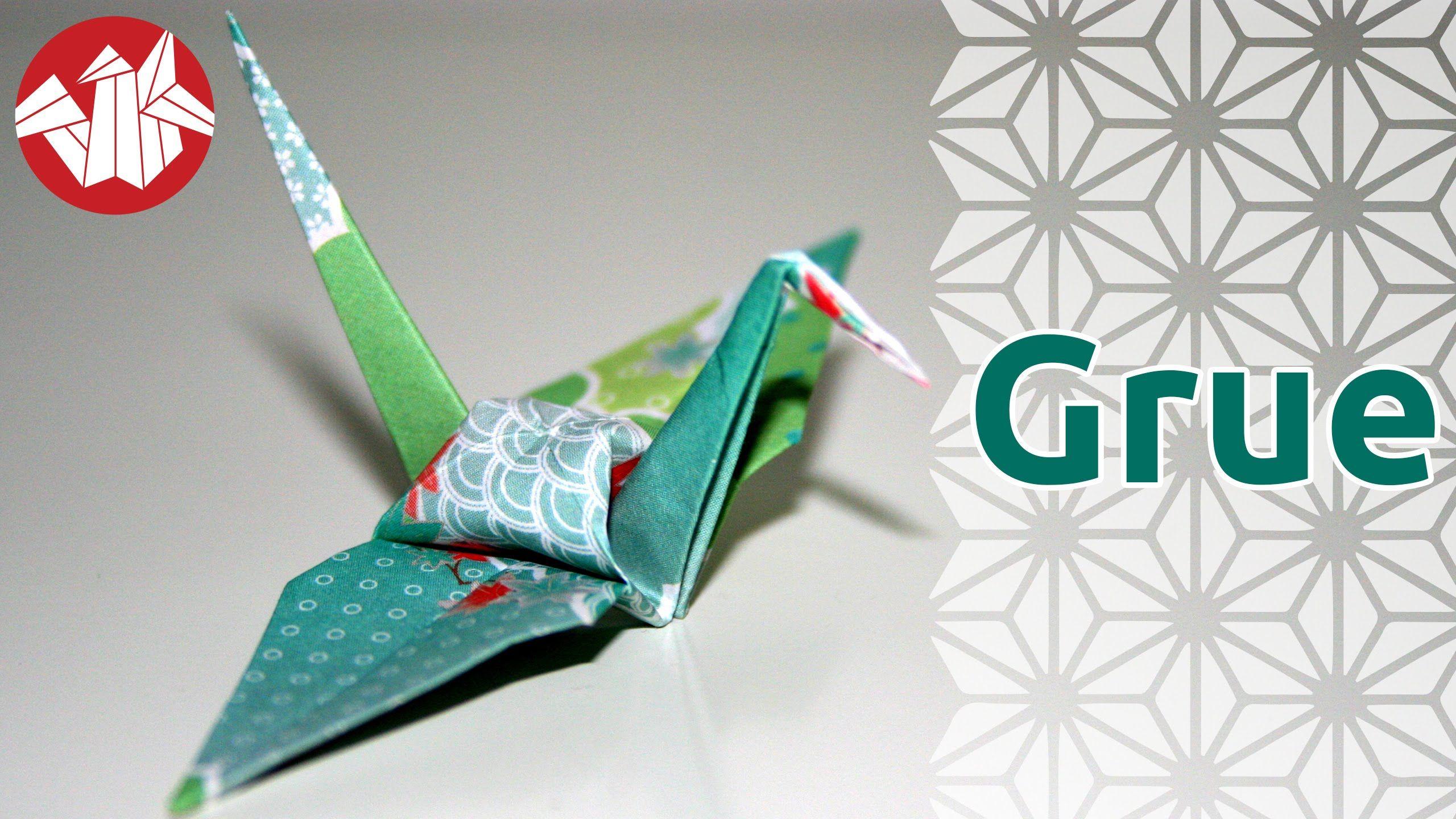 papier origami c est quoi