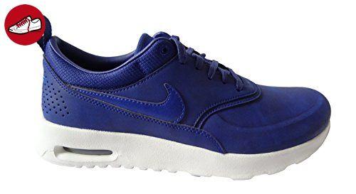 premium selection 9529e d1aa9 Nike Air Max Thea Prm Damenschuhe (616723-400) (38.5) - Nike