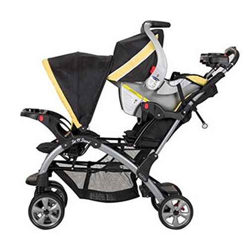 17 Best images about Double Stroller on Pinterest | Jogging ...