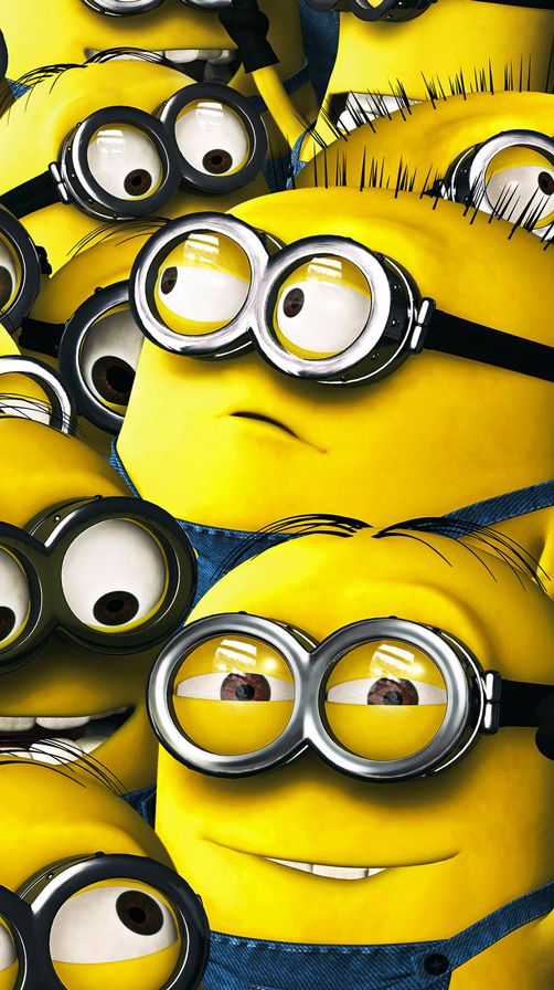 Pin On Minions Facts Of Life