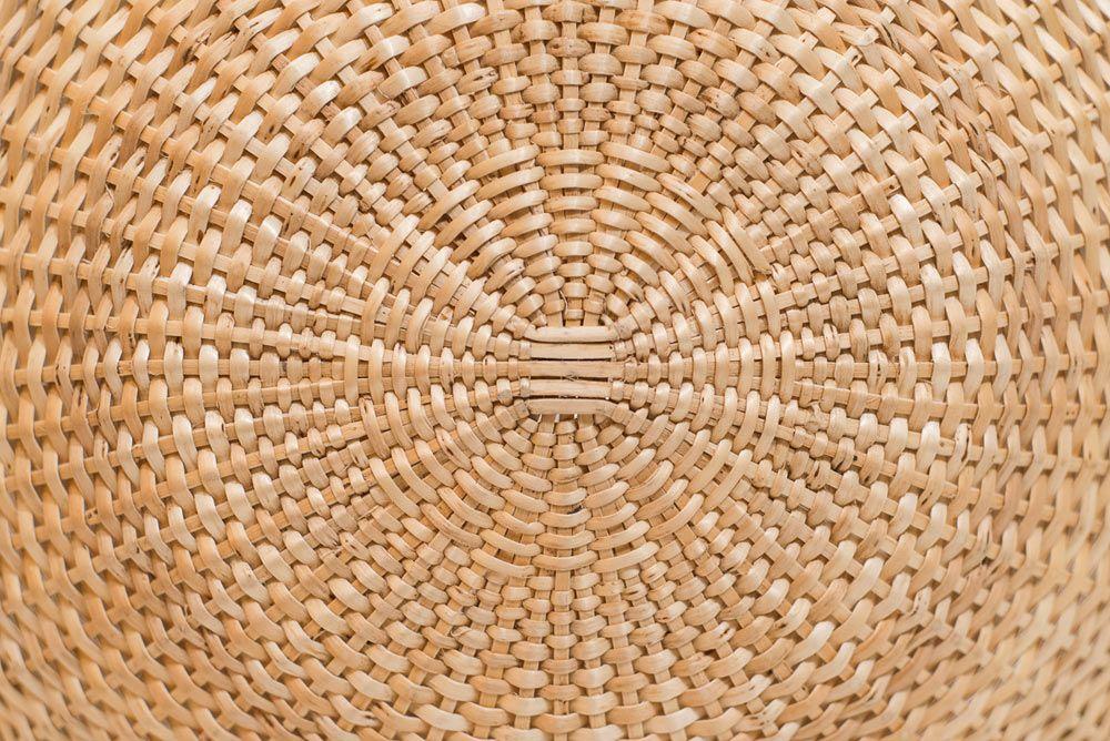 Made in Mimbre Claesson Koivisto Rune Lamps 12 closeup