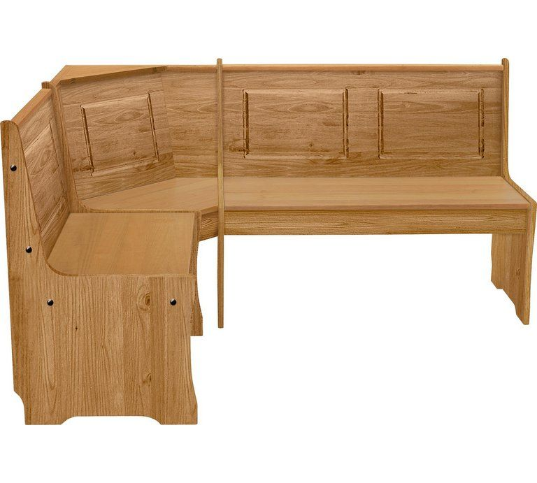 Tremendous Buy Argos Home Puerto Rico Wood Nook Table 3 Corner Bench Unemploymentrelief Wooden Chair Designs For Living Room Unemploymentrelieforg