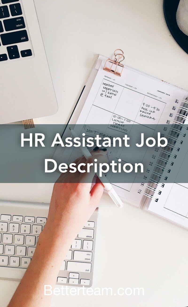 Hr Assistant Job Description In 2021 Virtual Assistant Assistant Jobs Virtual Assistant Business