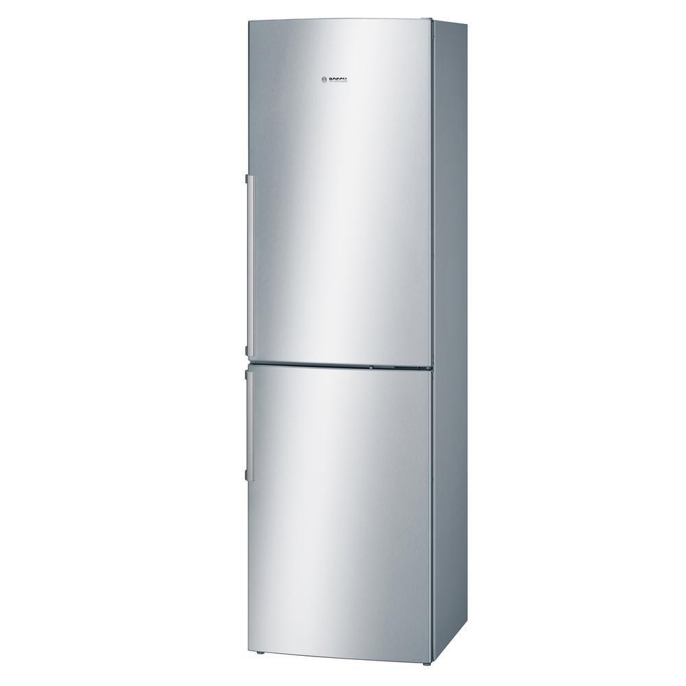 Bosch 500 series 24 in 11 cu ft bottom freezer