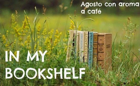 Viviendo entre libros y sueños: BookShelf