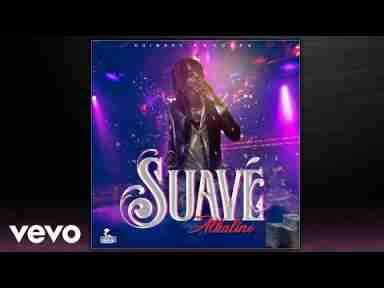 Download mp3 Alkaline - Suave Alkaline on it with new song