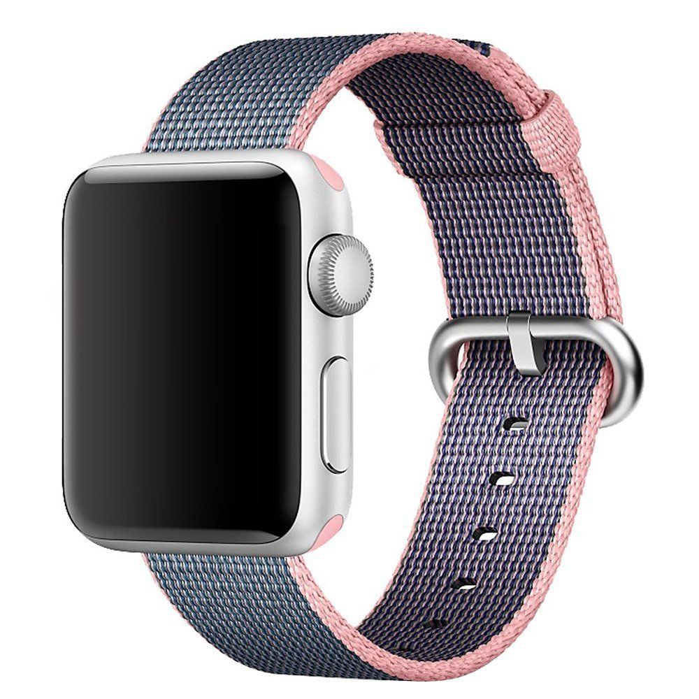 Pin On Apple Watch Band Nylon