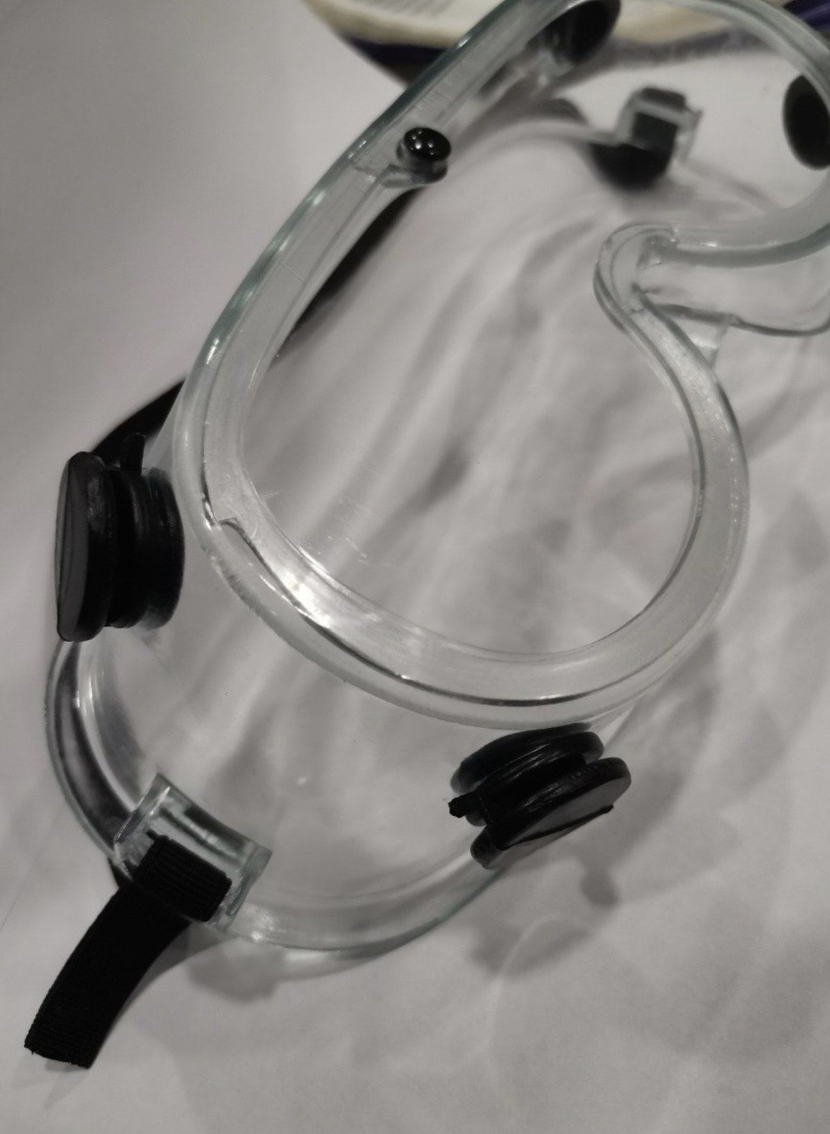 Gafas De Alta Protección Para Ojos Elaboradas Con Materiales De Alta Seguridad Cool Deals Es E Lentes De Policarbonato Gafas De Seguridad Gafas De Protección