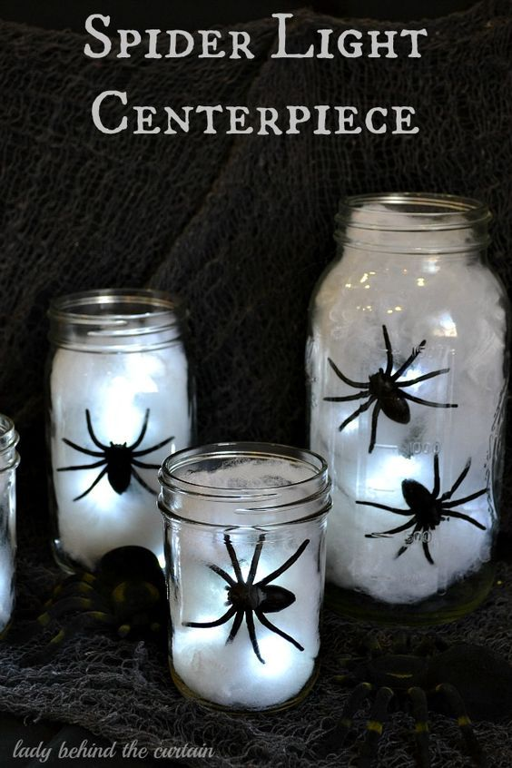 Photo of 50 interior decorations that take Halloween to the next level – home decors