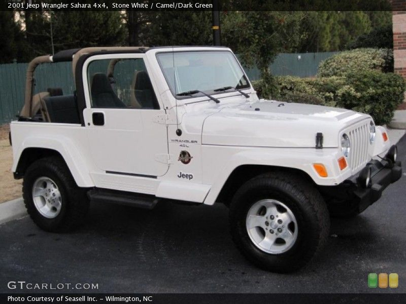 Owning A White Jeep Will Mean A Drain In My Wallet But It Also Means I Get To Fulfill My Dream Driving Around L A