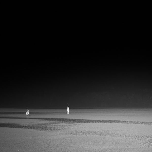 Minimalist photography by zoltan bekefy