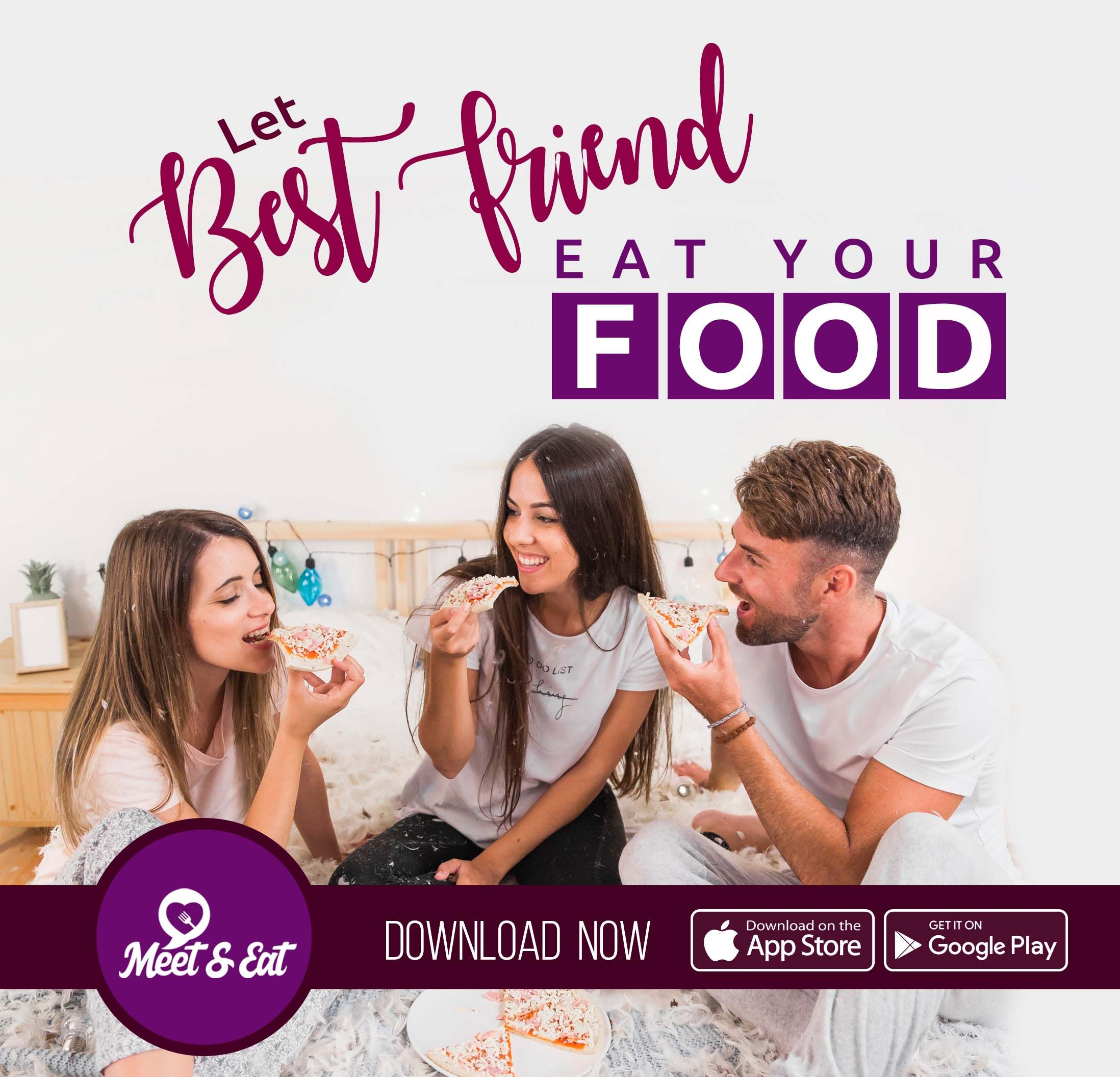 dating app where friends choose