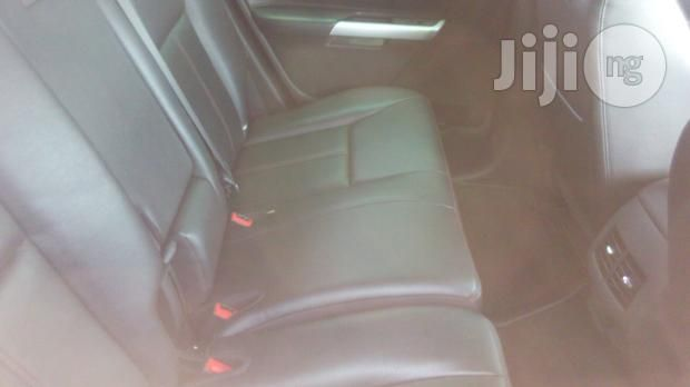 Ford Edge  Wine For Sale In Amuwo Odofin Buy Cars From Chinonso Motors On Jiji Ng