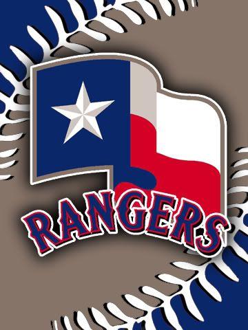 #2 TX Tex Vintage Texas Rangers Baseball Texas Flag Token