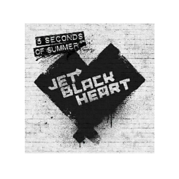 I Love It Soooo Much Wtf Jet Black Heart 5 Seconds Of Summer