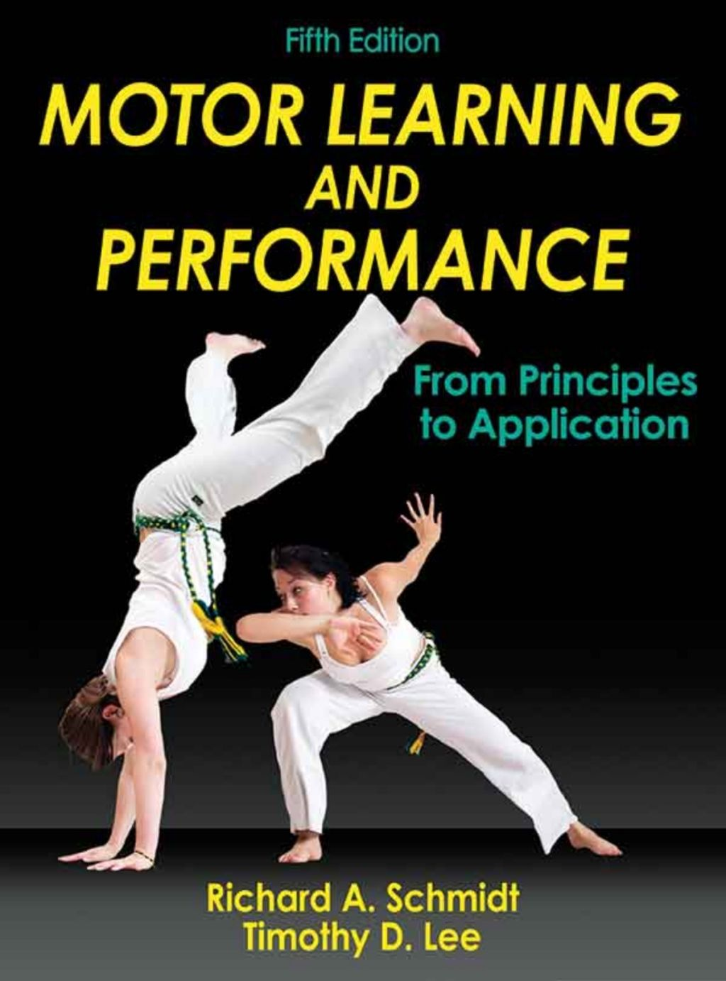 Motor Learning And Performance Ebook Courseware
