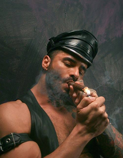 from Juelz cuban cigars gay video